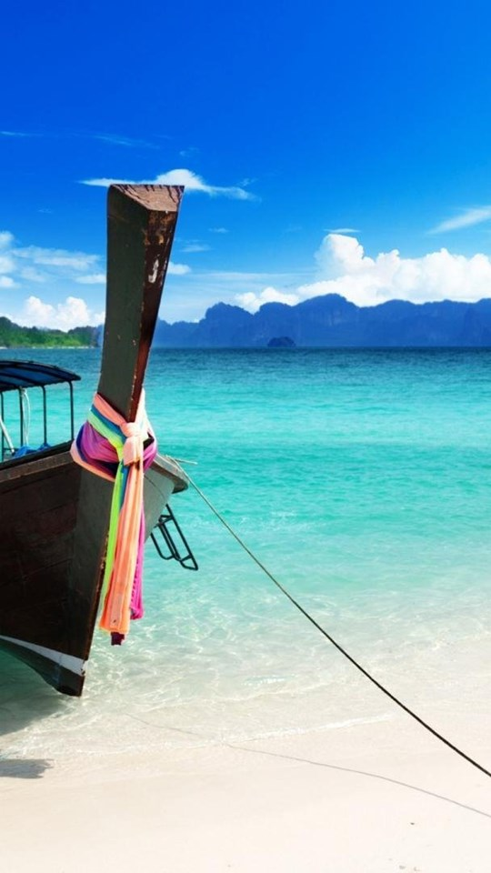 Amazing Beach Hd Wallpapers Jpg Desktop Background Android 540x960 360x640