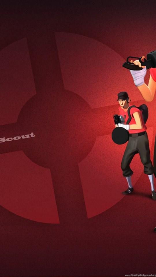 307 Team Fortress 2 Hd Wallpapers Desktop Background