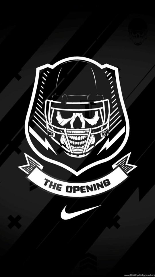 Jestingstock Nike American Football Wallpapers 2014 Desktop