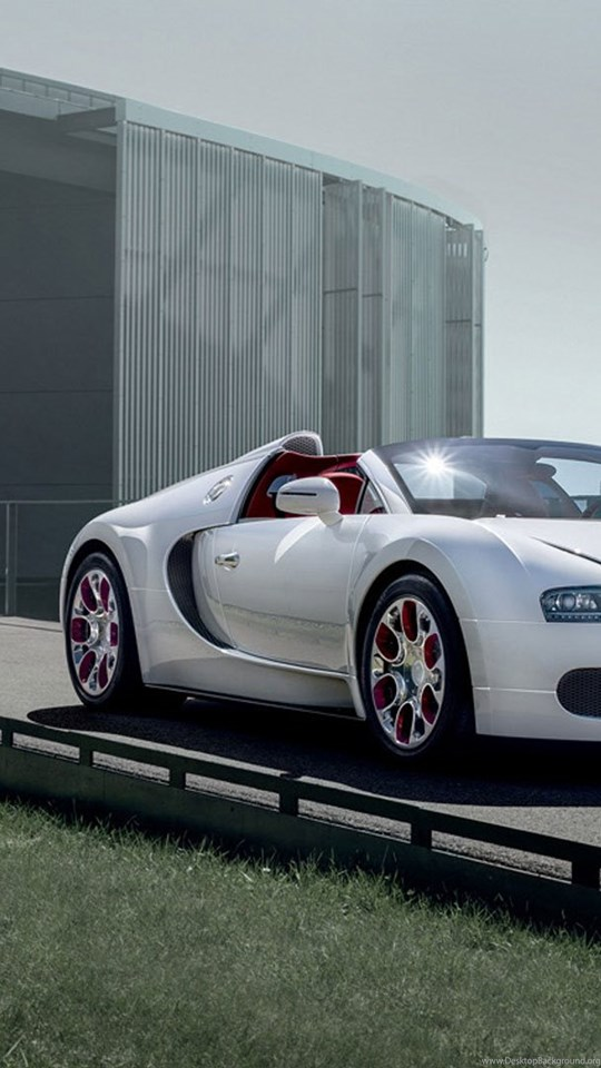 Bugatti Veyron Hd Wallpapers Desktop Background