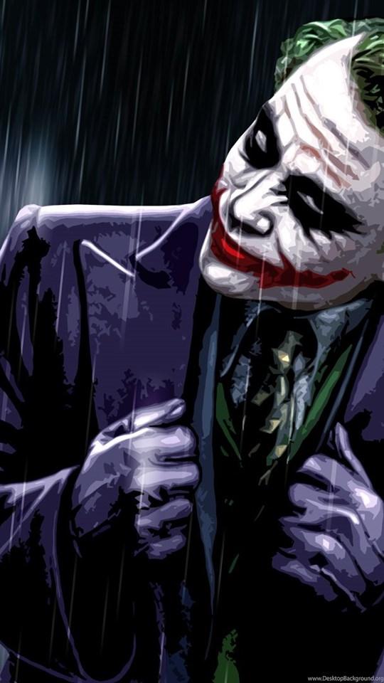 Jestingstock.com The Dark Knight Joker Wallpapers Hd ...