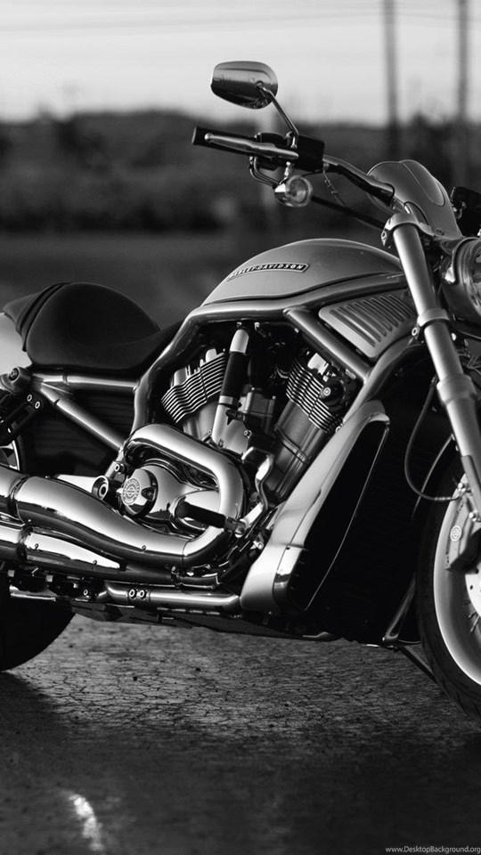 Amazing Vintage Harley Davidson Wallpapers For Desktop Background