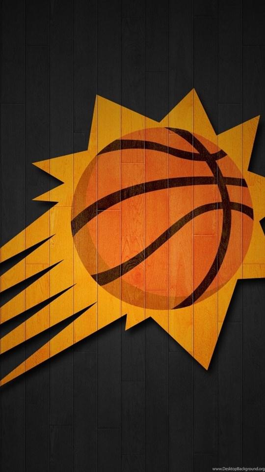 Phoenix Suns Logo Wallpapers Hd Desktop Background
