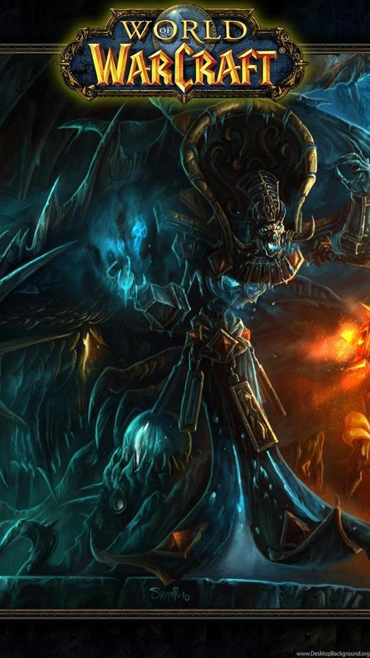 World Of Warcraft Classic Theme Wallpapers Widescreen ...