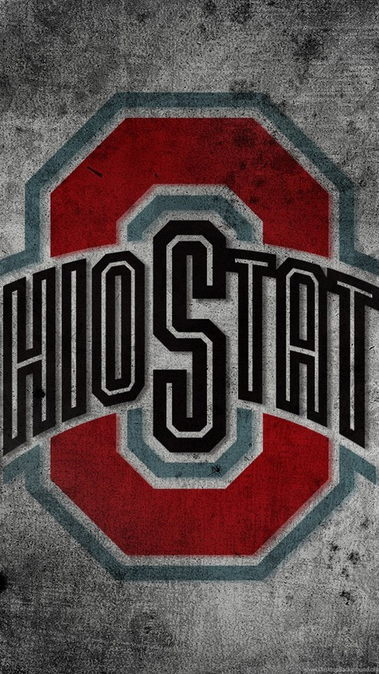 Ohio State Buckeyes College Football Poster Wallpapers