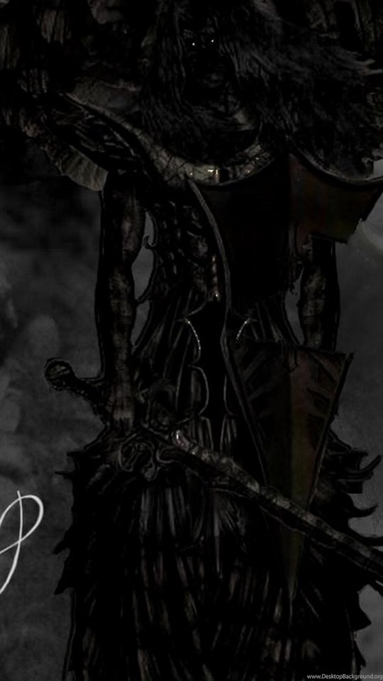 16+ Dark Angel Wallpaper For Android Pics
