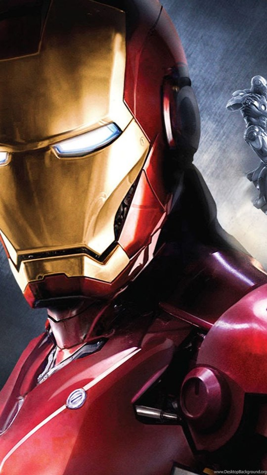 Movies Wallpaper: Iron Man 3 High Definition Wallpapers HD