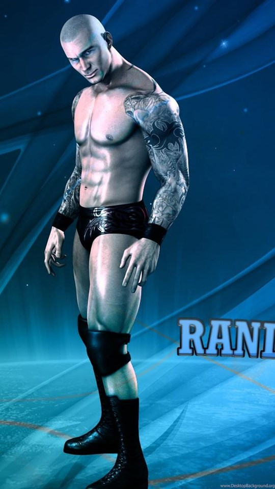 Randy Orton Rko Wallpapers Wallpapers Cave Desktop Background