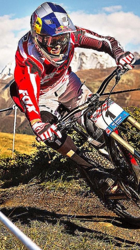 Downhill Mountain Bike Wallpaper Hd Mountain Bike Wallpaper