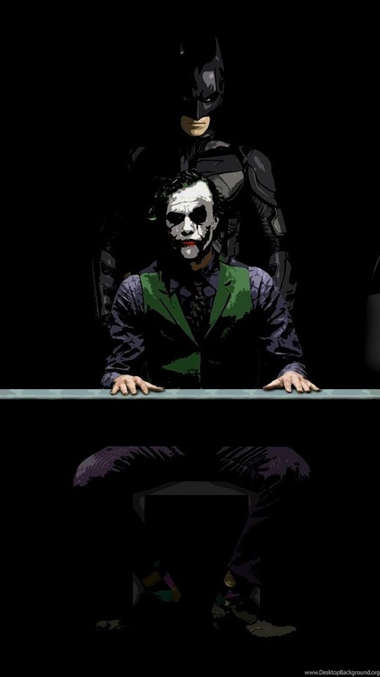 Batman Joker Wallpapers Dark Knight 1920 1080 High Definition