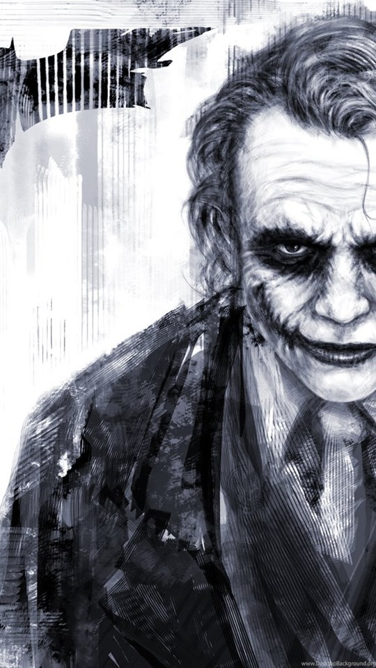 Joker Wallpaper Hd For Laptop