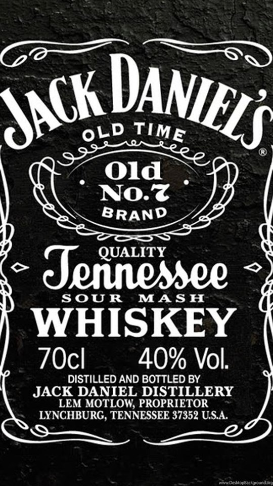 Jack Daniels Logo Wallpapers HD Desktop Background