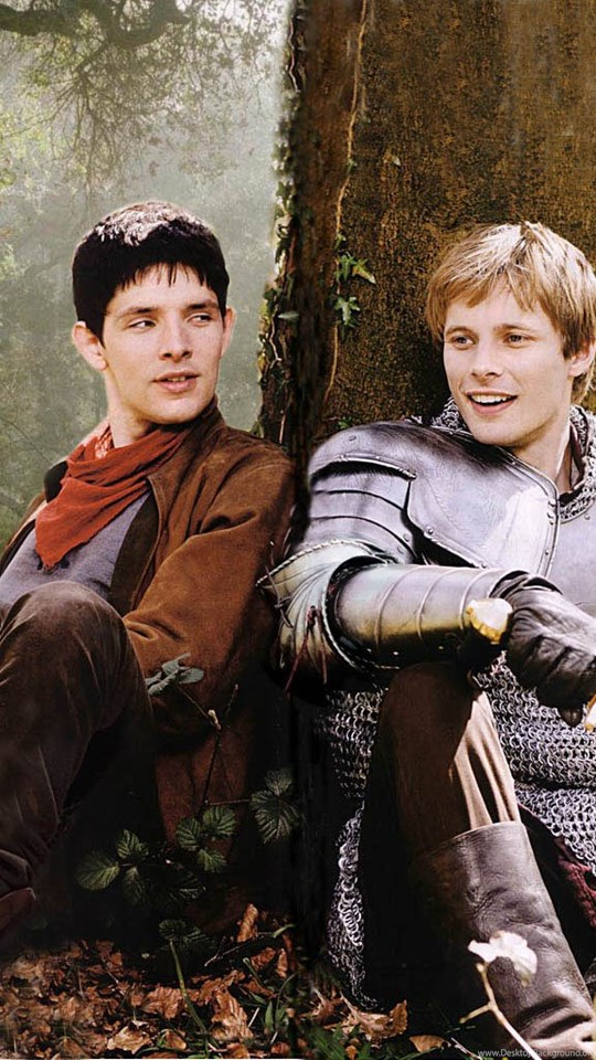 Merlin Wallpapers and Background Images
