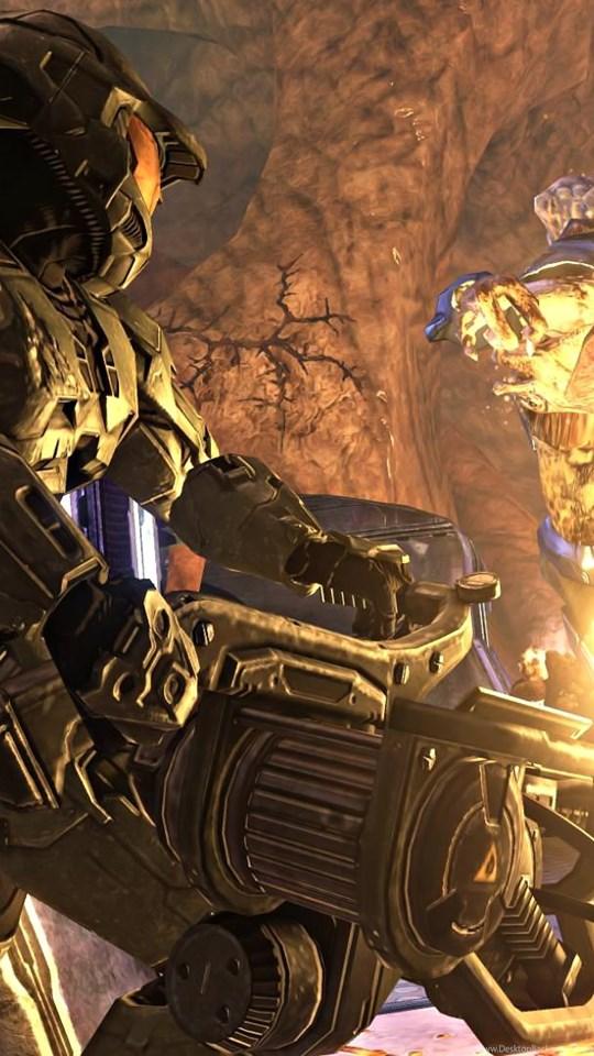 Image Halo 3 Wallpaper Cortana Chapter 1080p 16 Master Chief