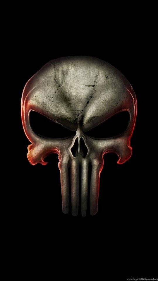 174 The Punisher HD Wallpapers Desktop Background