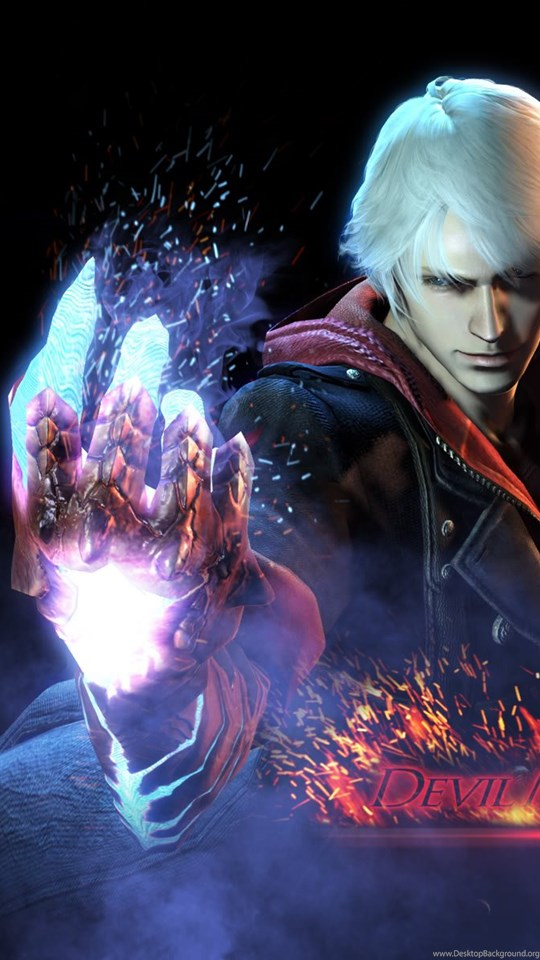 1000+ Wallpaper Android Devil May Cry  Gratis