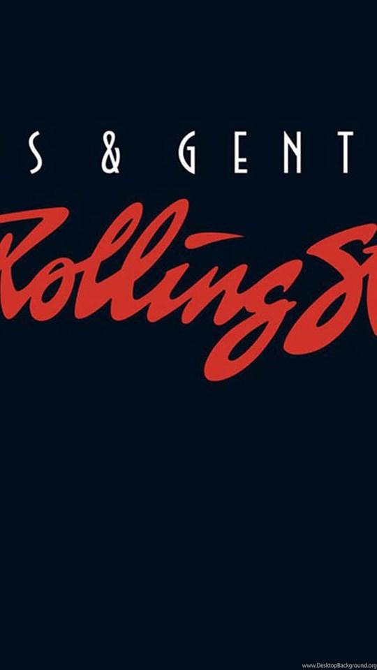 Rolling Stone Logo Wallpapers Desktop Background