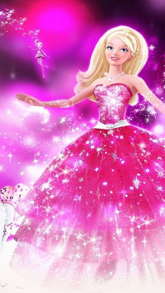 High Resolution Barbie Wallpapers 19201080 Full Size Desktop