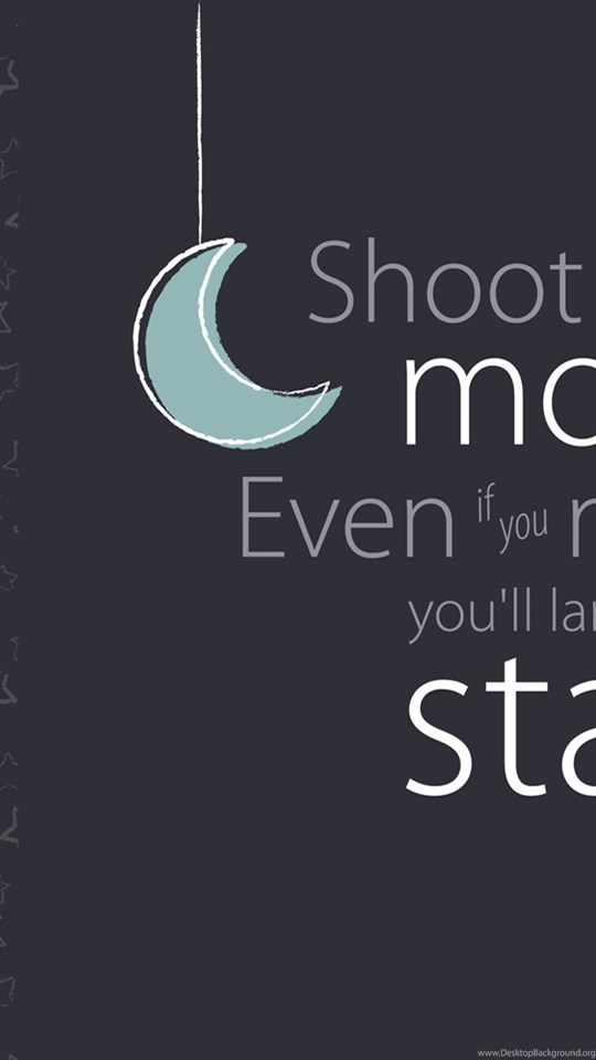 Cool Background With Quotes