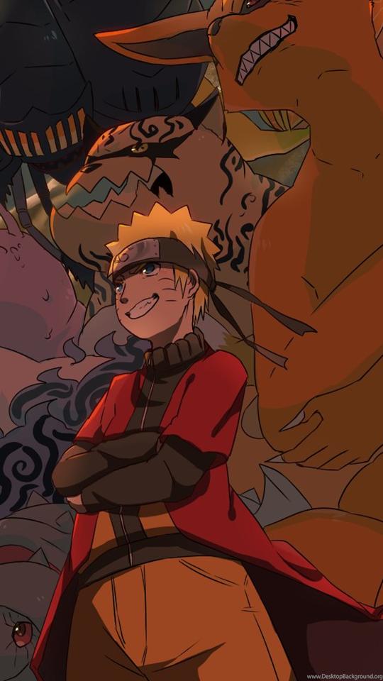 Download 600 Wallpaper Hd Android Anime Naruto  Paling Baru