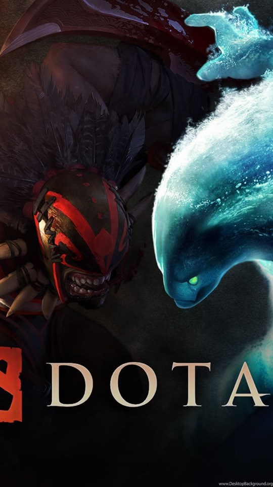 High Resolution Dota 2 Best Wallpapers Hd Full Size Siwallpaperhd