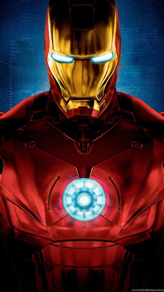 Iron Man Hd Wallpapers For Mobile 1080 1920 High Definition