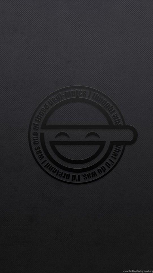 Laughing Man Ghost In The Shell Dark Hd Wallpaper Cartoon Comic Hd Desktop Background