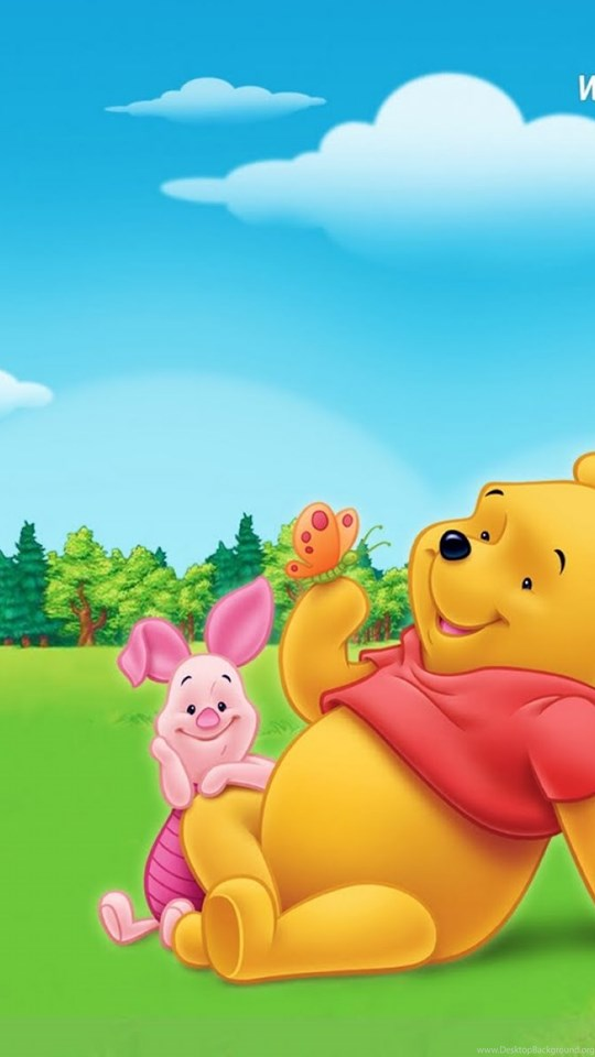 Winnie The Pooh Wallpapers Hd Images Tbwnz Com Desktop Background