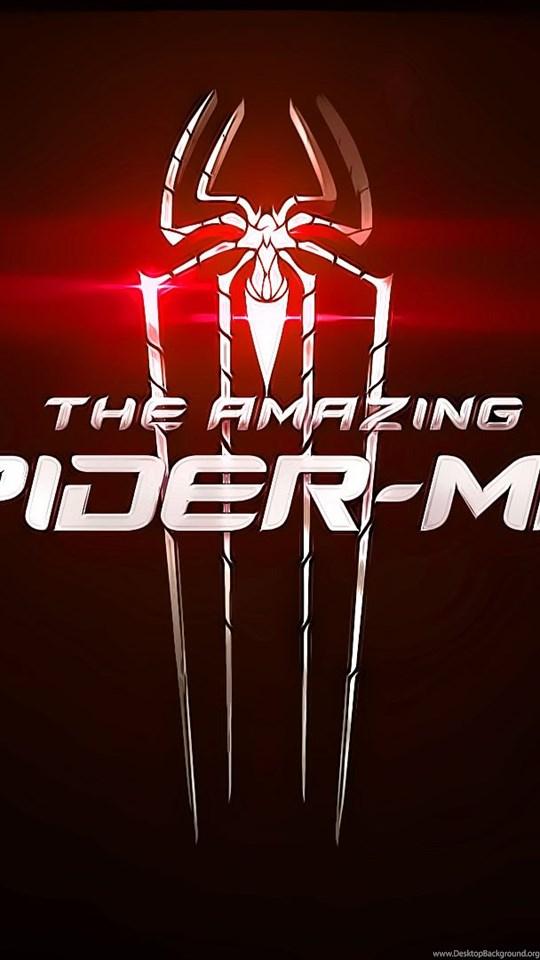 The Amazing Spider Man Logo Wallpapers Desktop Background