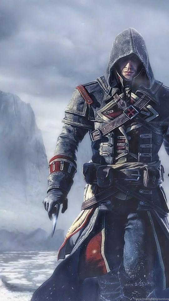 Assassin S Creed Rogue Wallpapers Wallpaper Desktop Background