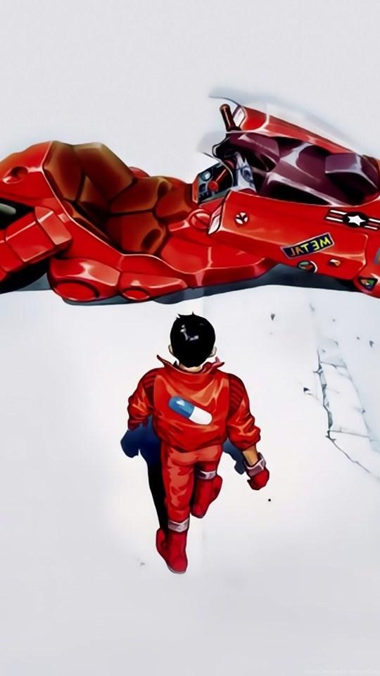 Kaneda Anime Akira Wallpapers Hd Desktop And Mobile Backgrounds Desktop Background