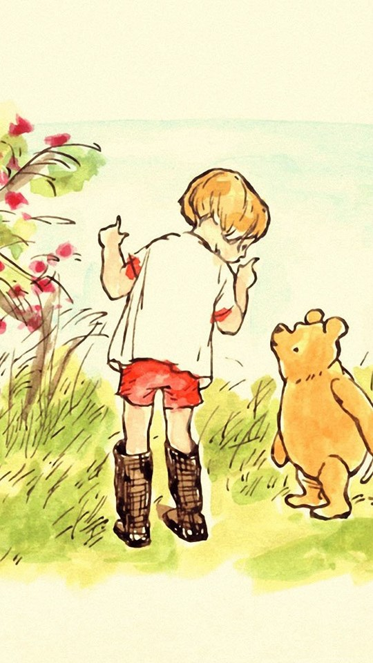 Winnie The Pooh Wallpapers 1920x1200 Wallpapers 1920x1200