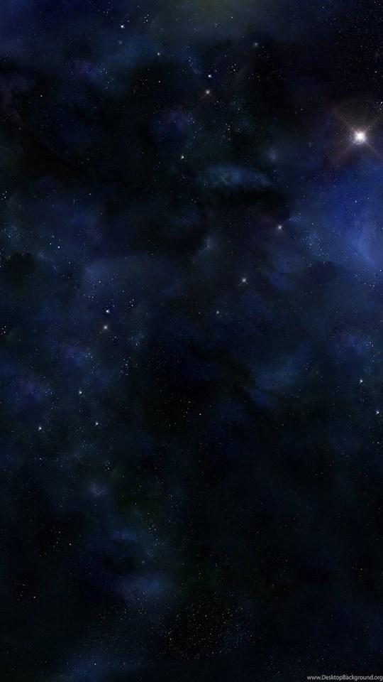 Dark Universe Space Art Wallpapers Desktop Background