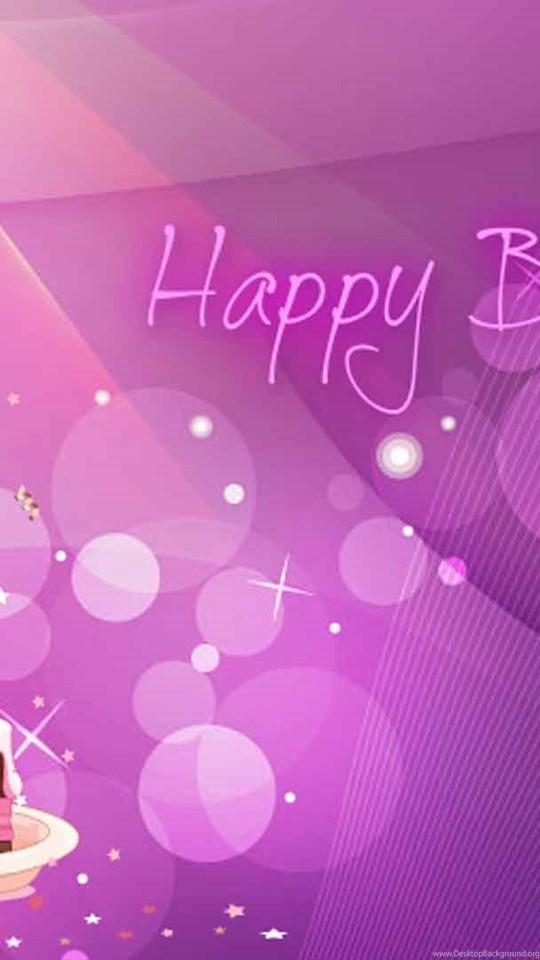 Happy Birthday Wallpapers Desktop Backgrounds Desktop
