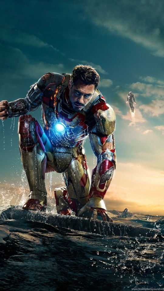 Iron Man 3d Wallpapers Desktop Ndemok Com Desktop Background