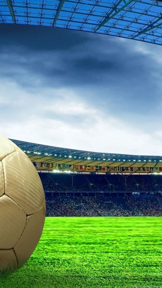 Football Stadium Top HD Wallpapers Desktop Background