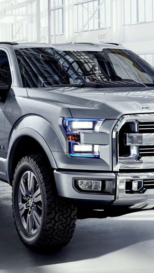 2015 Ford Raptor Wallpapers Desktop Background