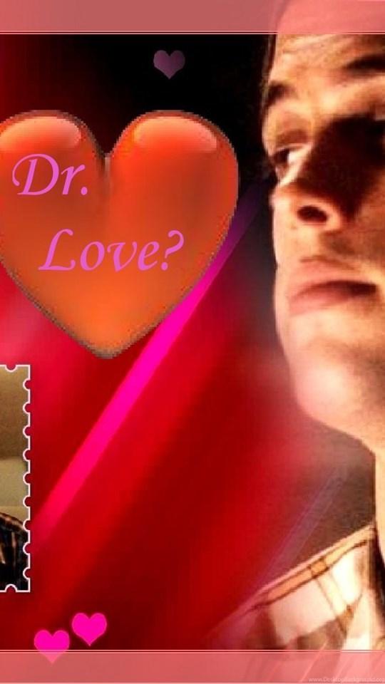 Dr  Love?? Dr  Spencer Reid Wallpapers (9742440) Fanpop