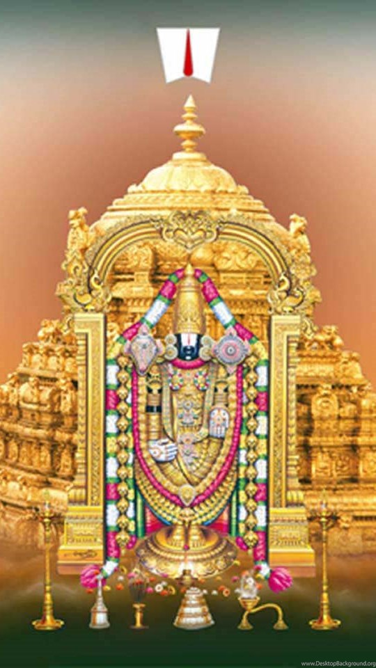 Tirupati Balaji HD Wallpapers For Desktop – Daily Backgrounds In HD Desktop BackgroundSimilar wallpapers