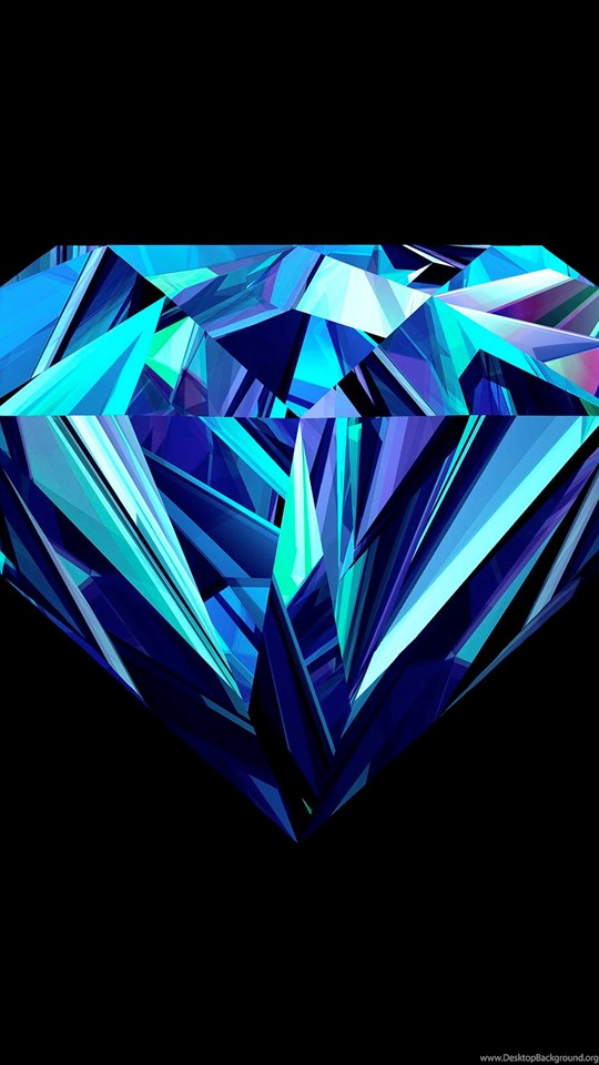 high resolution blue diamond wallpapers hd full size