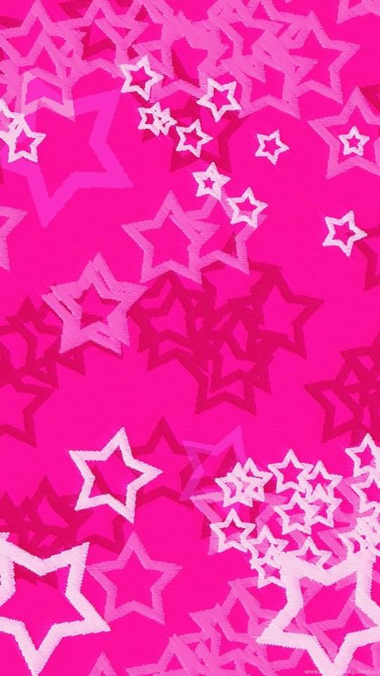 Cute Pink Wallpaper Backgrounds Desktop Background