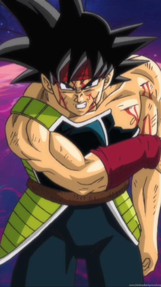 Bardock Wallpapers Wallpapers Cave Desktop Background