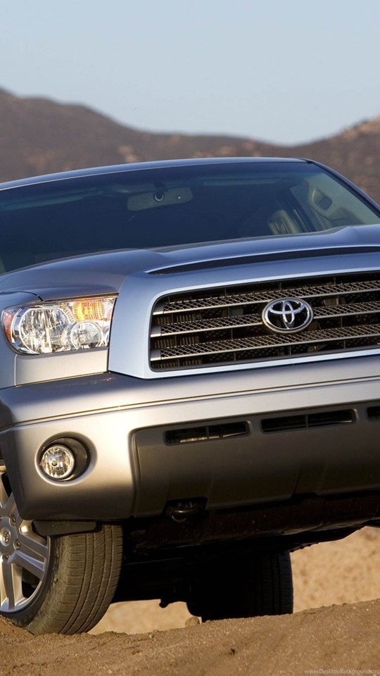 Toyota Tundra IPhone Wallpapers Image Desktop Background
