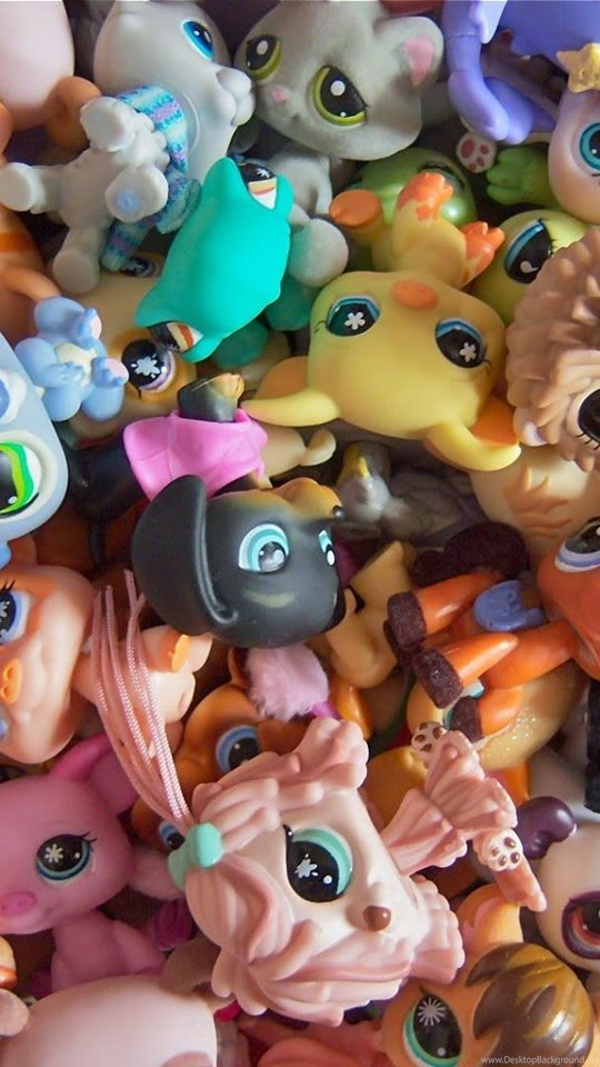 Littlest pet shop wallpapers android apps games on brothersoft mobile android tablet voltagebd Choice Image