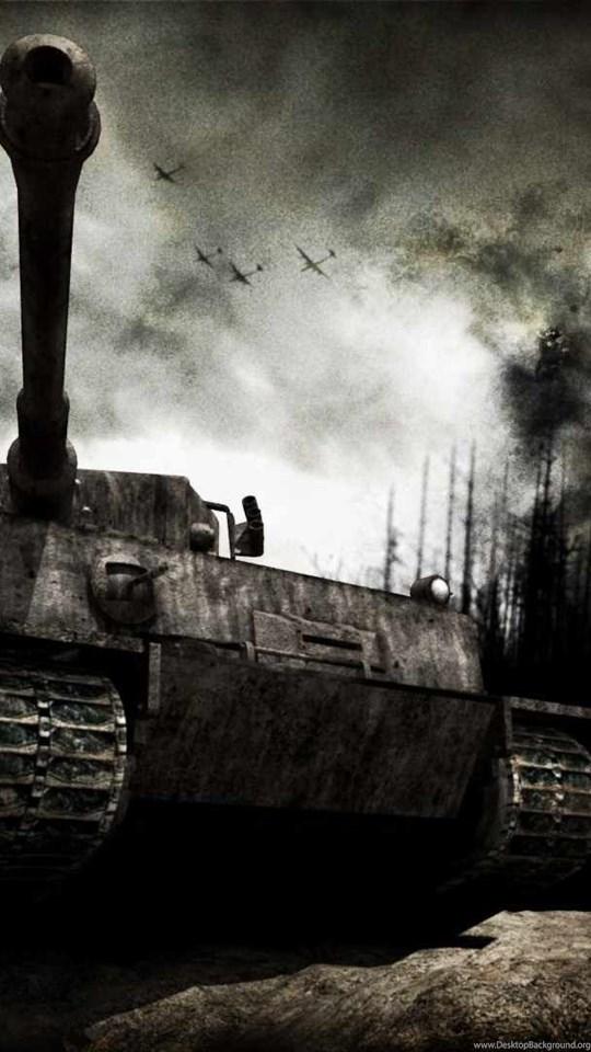 Panzer Tank World War Ii Wallpapers From Dark Wallpapers Desktop Background