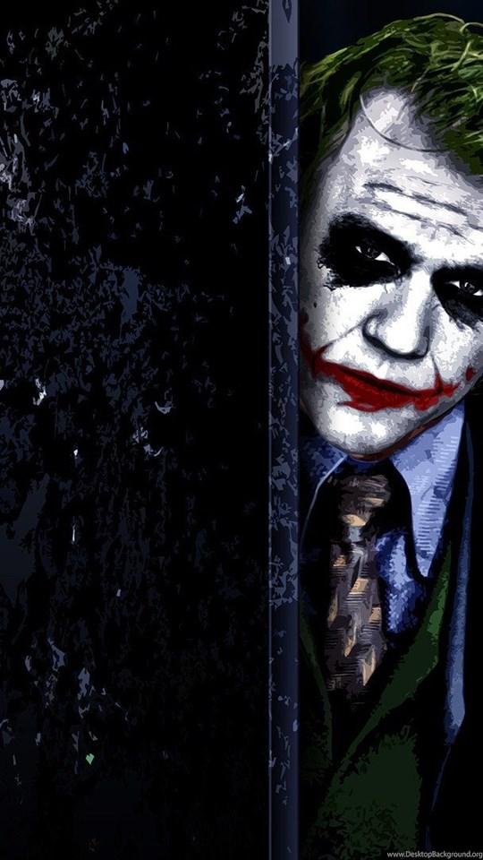 Download Wallpapers Hd Joker The Dark Knight Joker Top 10 Hd