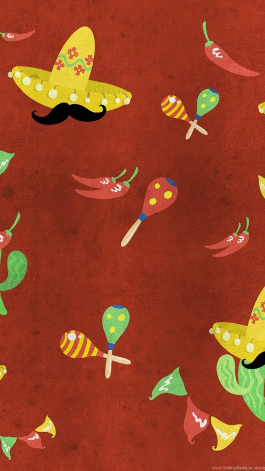 Mexican Fiesta Backgrounds Free Wallpapers For FacebookR Twitter