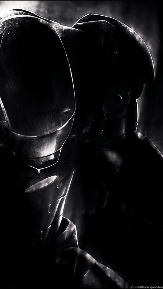 Monochrome Iron Man Hd Hot Wallpapers Free Hd Wallpapers Download