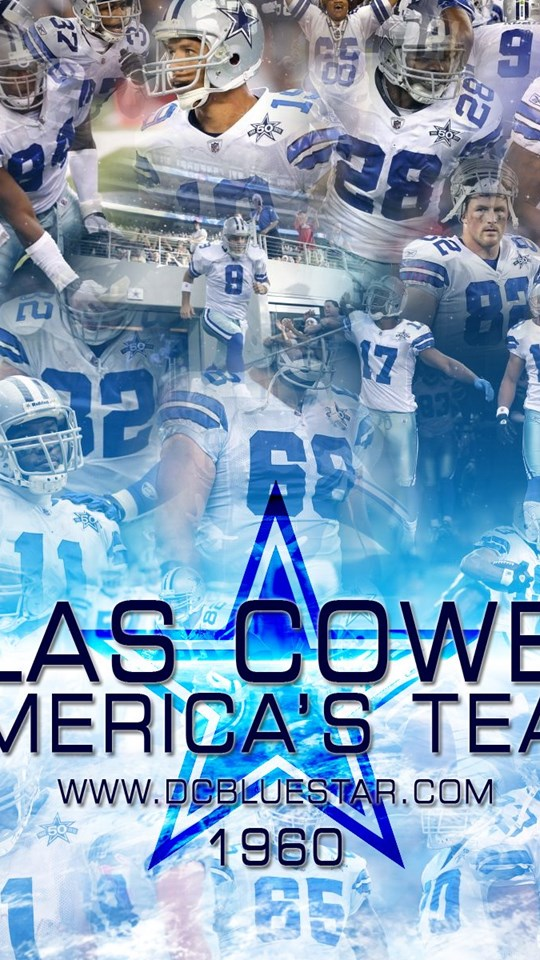Free dallas cowboys wallpapers widescreen desktop background android hd 540x960 360x640 voltagebd Images