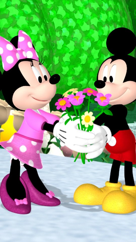 886054 cartoon wallpaper mickey mouse android wallpapers full hd